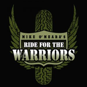 Ride for the Warriors